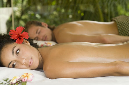 Young couple relaxing at spa.jpg