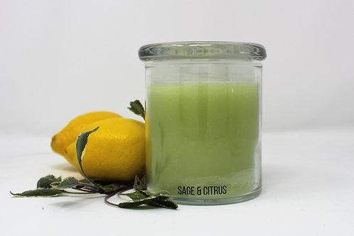Sage and Citrus