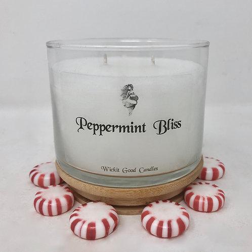 Peppermint Bliss