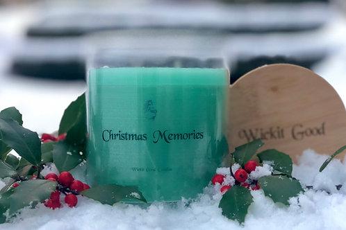 Christmas Memories (Holiday Memories)