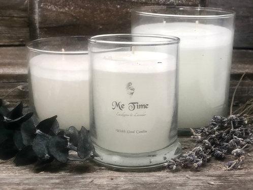 Me Time (Eucalyptus & Lavender)
