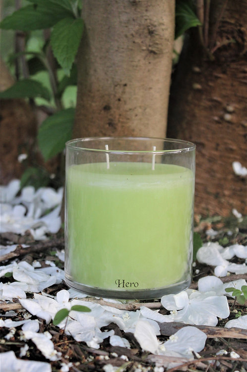 Hero Candle (Benefits Military Dogs)