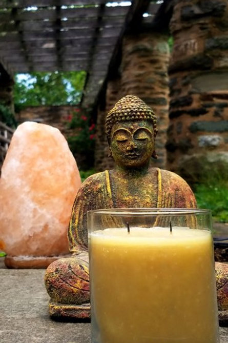 Namaste (Sandalwood)