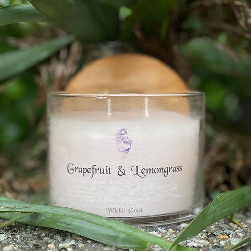 Grapefruit & Lemongrass