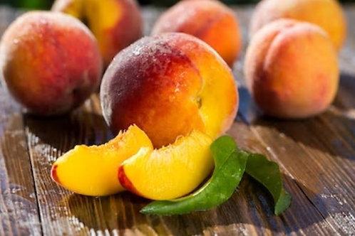 Georgia Peach (Fuzzy Peach)