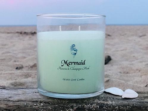 Mermaid (Plumeria & Musk)
