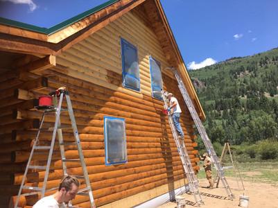 Antonito, CO new build