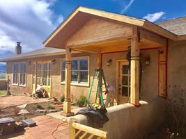 Total wood restoration - entire home