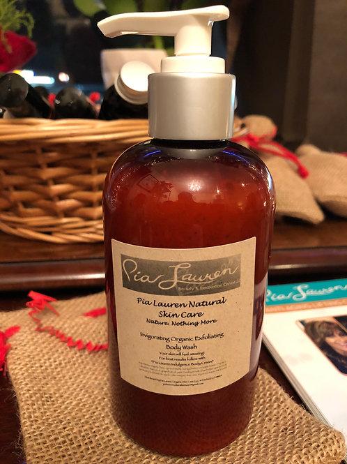 Pia Lauren Skin Care Body Wash