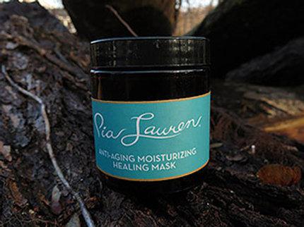 Anti Aging Moisturizing Lifting Cream 2 Oz