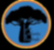 les enfants baobab logo