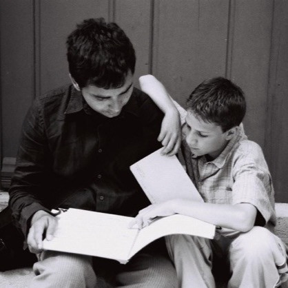 Olivier Dhénin & Vincent Lazarus