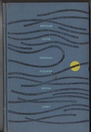 LES VAGUES de Virginia Woolf