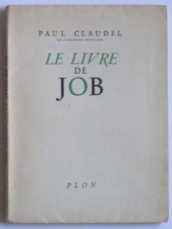 Le livre de Job inspire les psaumes d'Aaron Däsler d'Olivier Dhénin