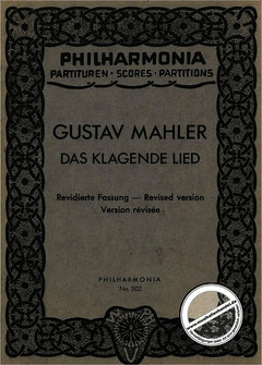 Cantate de Gustav Mahler qui reprend les éléments du conte de Grimm L'OS CHANTEUR que rappelle ELLÉNORE (la musique enchanterresse)