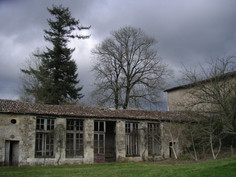 Orangerie de Pont-Jarno