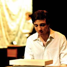 Jérémie Bédrune (Guillaume)
