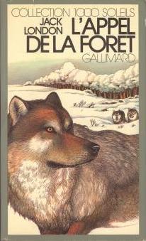 C'est par l'œuvre de Jack London qu'Olivier Dhénin découvre enfant le Grand Nord...