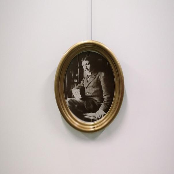 Portrait d'Alain-Fournier