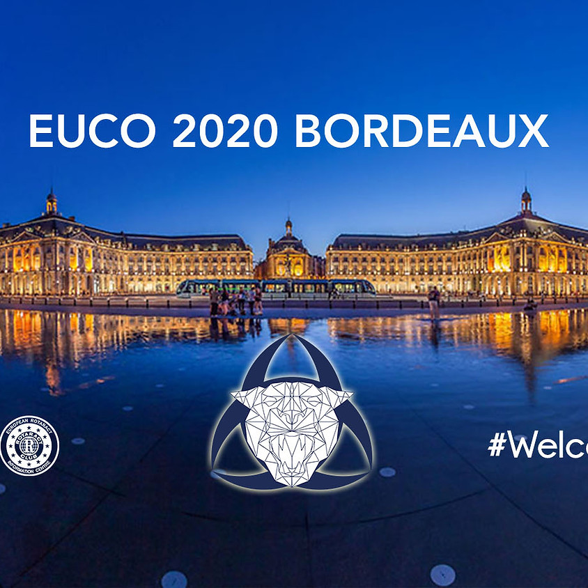 EUCO 2020, Bordeaux
