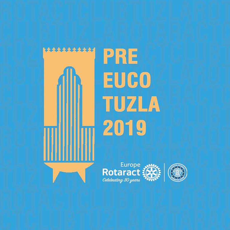 Pre-Euco 2019