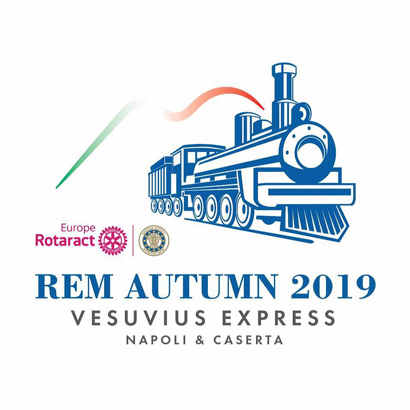 Autumn REM 2019, Naples