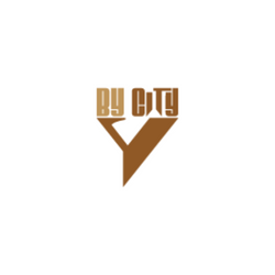 by city logo