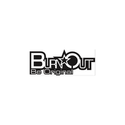 burnout logo