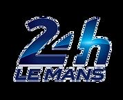 logo de la marque 24H le mans