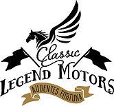 logo de la marque Classic Légend Motors
