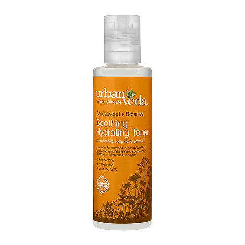 Soothing Hydrating Toner