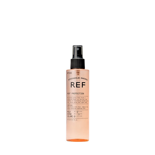 Heat Protection Spray