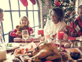 How to Survive Holiday Stress