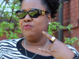 """""""Take Pride In Your Front Porch"""": Meet Shana Smith, North End Farmers' Market New Manager"""