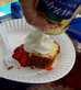 A Berry Short Story - The West End Farmers' Market Strawberry Shortcake Festival  ​