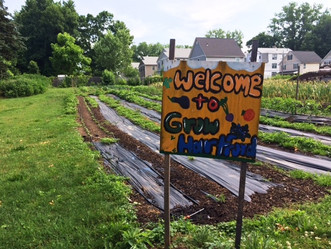 A Delicious Collaboration: Grow Hartford and The Kitchen at Billings Forge!