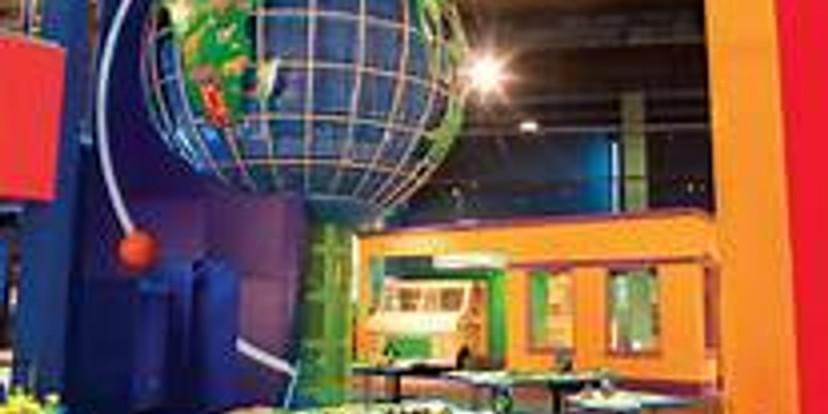 Field Trip - Gateway Children's Museum