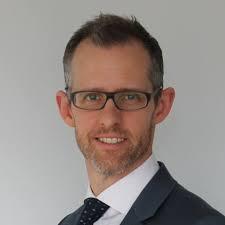Michael Jenkinson Professor of Neurosurgery University of Liverpool