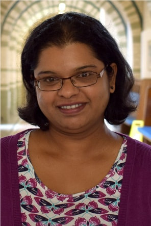 Ruwanthi Kolamunnage-Dona Reader in Medical Statistics University of Liverpool