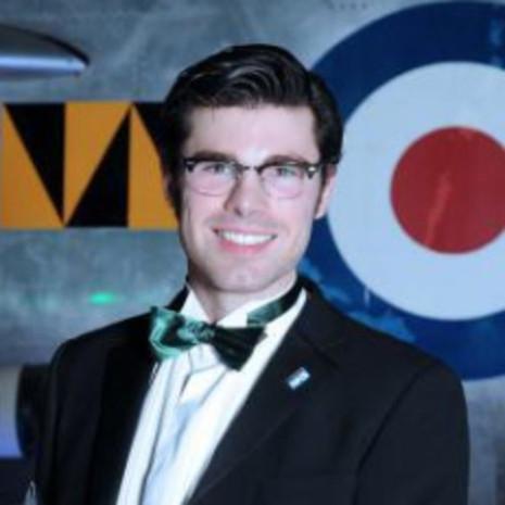 Dan Fountain Academic Clinical Fellow University of Manchester