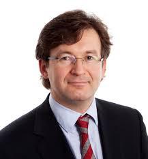 Tom Santarius Consultant Neurosurgeon University of Cambridge