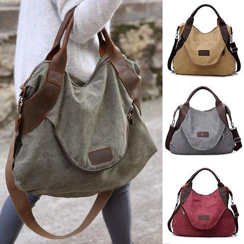Chill Casual Tote Bag
