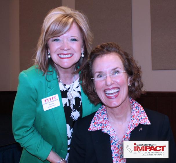Impact Event 2019