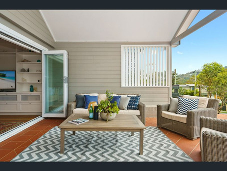 Tips for Getting your House Ready for Summer