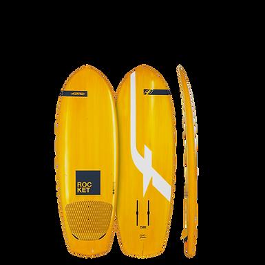 EX DEMO Rocket Surf V 1