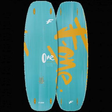 EX DEMO ONE board 150 x 48