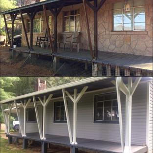 Rural Property Renovation