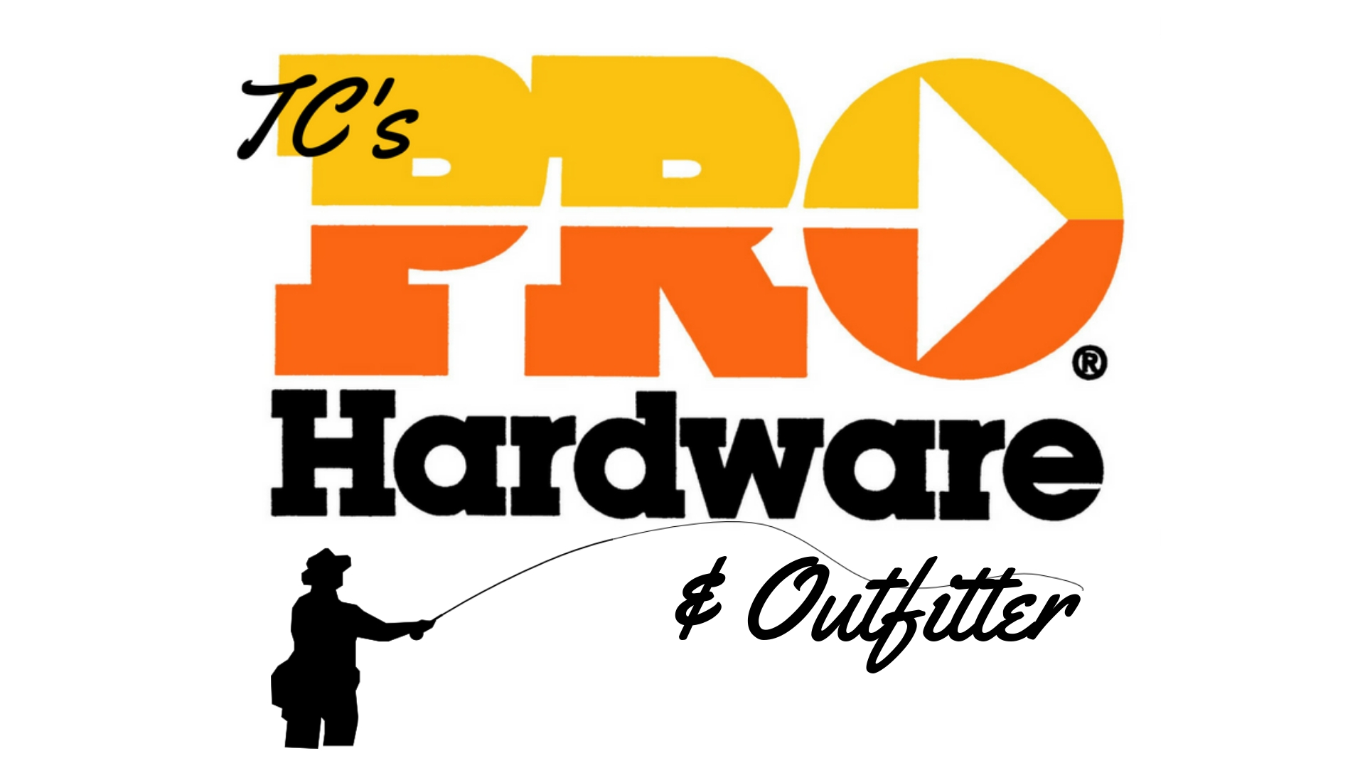 TC's ProHardware and Outfitter