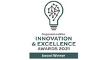 Innovation and Excellence Award