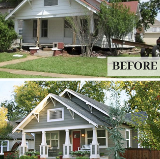 Large-Scale Renovation Project